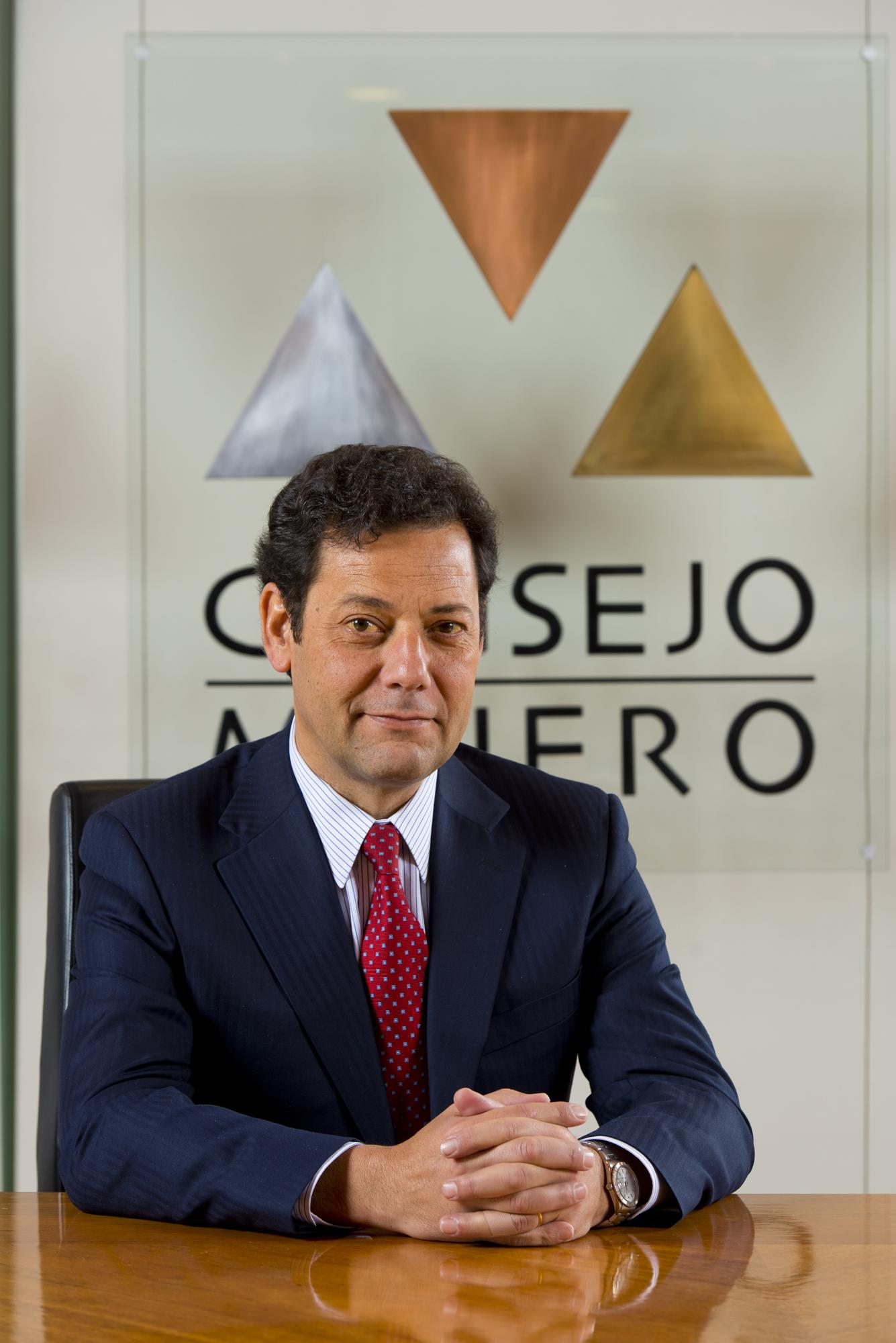 Joaquín Villarino Herrera