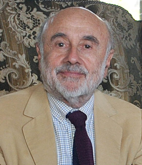 Carlos Aldunate del Solar