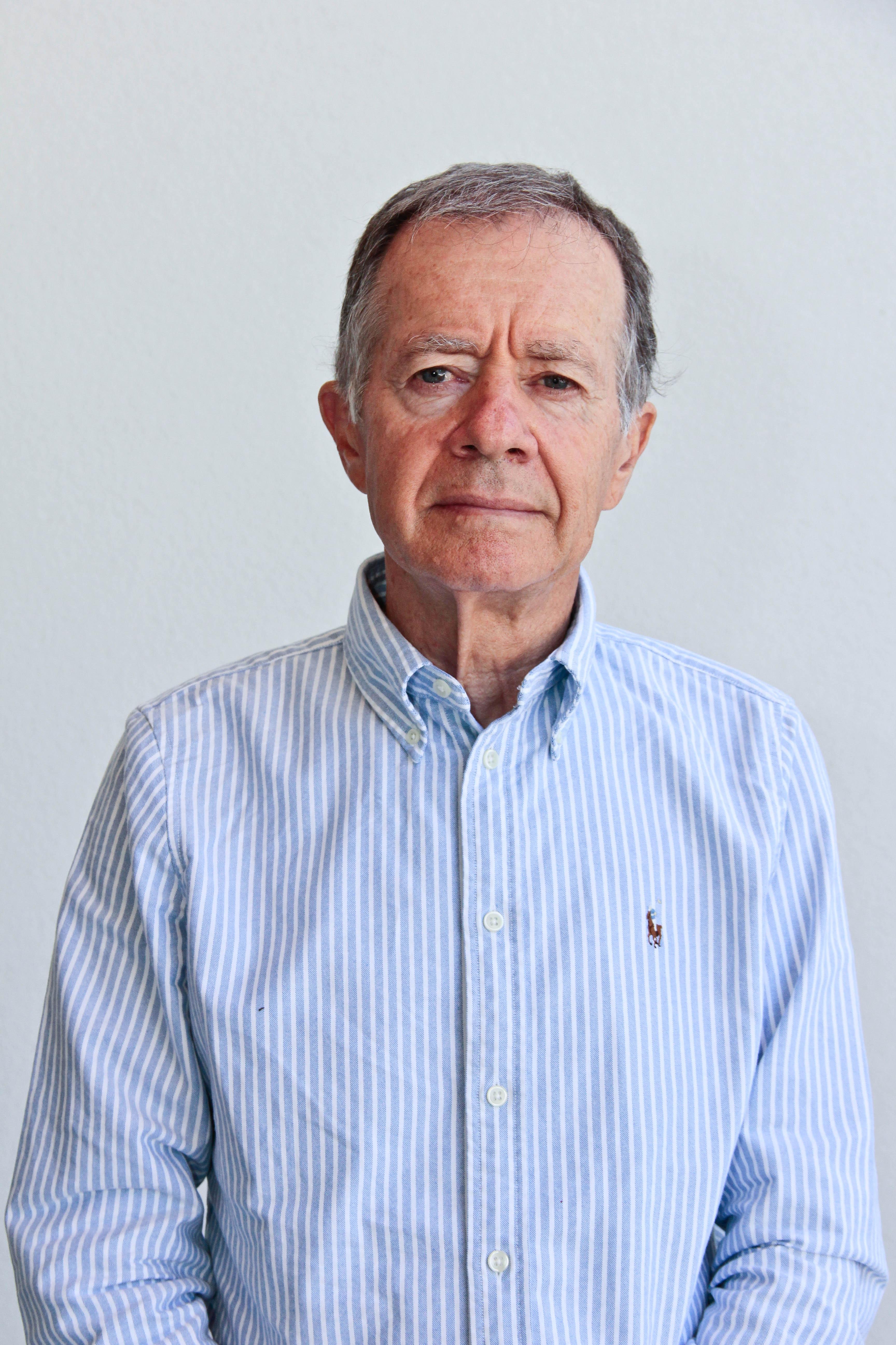 Hernán Rodríguez Villegas