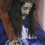 Imagen del Nazareno de Caguach.