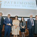 Emilio de la Cerda, Manuel Araya, Maria Teresa Infante, Magaly Guerrero, Carlos Aldunate, Alejandra Serrano
