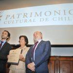 Emilio de la Cerda, María Teresa Infante, Carlos Aldunate