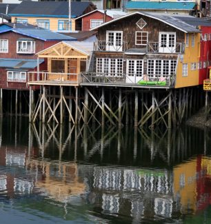Tesoros de Chiloé - Cultura Mestiza