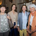 Antonia Echenique, Teresita Sahli, Fernanda Falabella, Catherine Kenrick
