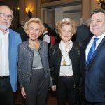 Arturo, Navarro, Mary Rose Mac Gill, Augusta Crino, Horacio Marin