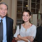 Jorge Domeyko, Soledad Ondurraga, Daniela Coss