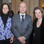 Maria Luisa Figueroa, Juan Antonio Casanova, Maria Jose Lira