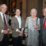 JUAN FRANCISCO LECAROS   SOFIA SANFUENTES  LILIAN JARA Roberto Fuenzalida