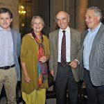 THOMAS CLEMENS Patricia Reutter JUAN FRANCISCO LECAROS George Anastassiou