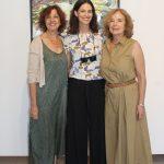 Maria Elena Comandari, Jacinta Besa, Rosita Lira 3