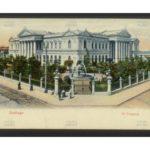 Congreso de Santiago, 1910. Autor no identificado