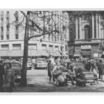 Santiago, 1940. Robert Gertsmann