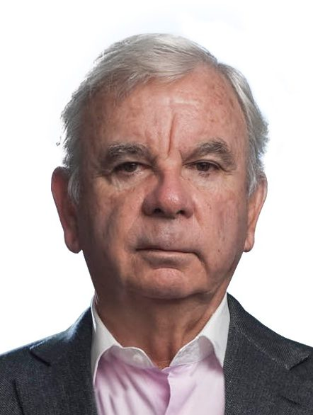 Alfonso Swett Saavedra