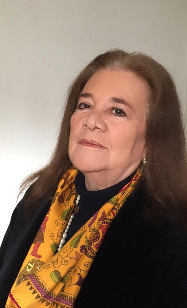 Mabel Briceño Moreno