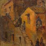 Casas de Sn Marino Pedro Luna 1921