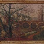 El Puente Charenton Alberto Valenzuela Llanos 1903