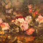 Rosas y Rocas, Aurora Mira